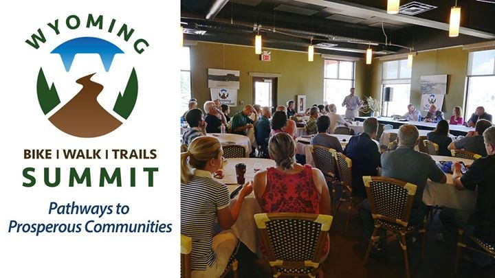 Wyo Bike|Walk|Trails Summit