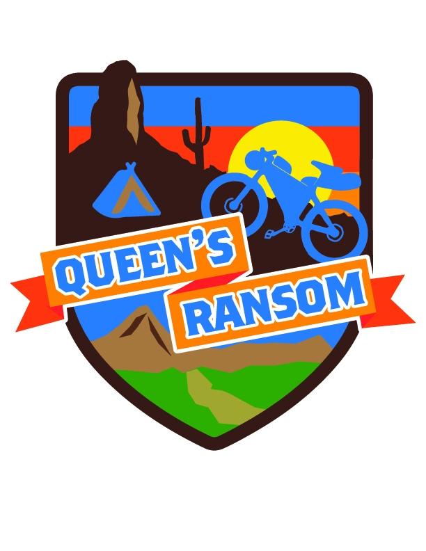 Queen's Ransom Bikepack