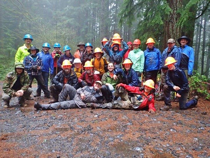 DOD/SATA/Team Dirt—Joint Build Day