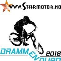 DrammEnduro 2018