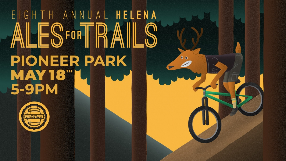 Helena Ales for Trails