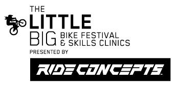 The Little Big Bike Festival & Skills Clinics