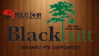 Blackbutt Endurance MTB Championships/MTBA Solo 24hr National Championships