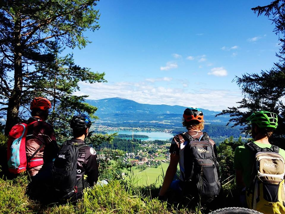 Trail/Enduro Tour