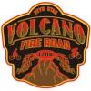 Volcano Fire Road 120K