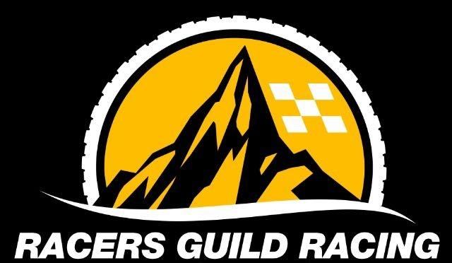 Racers Guild Racing Summer Series 2018 #4 - Ridge Line