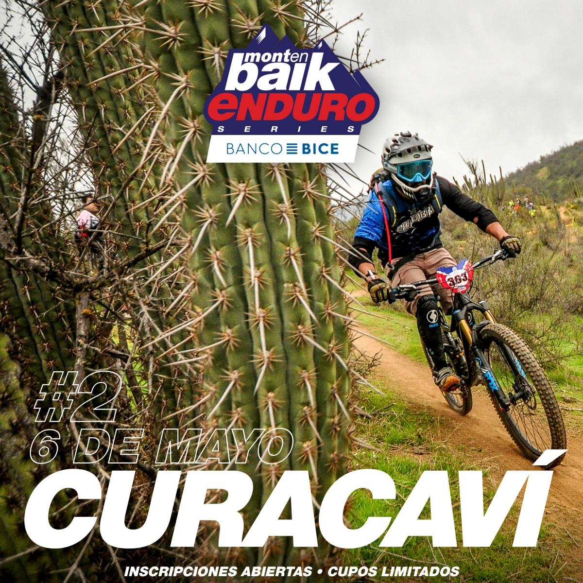 MES#2 Curacaví 2018
