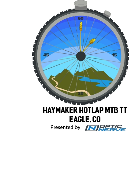 Haymaker Hotlap Mountain Bike TT p/b Optic Nerve