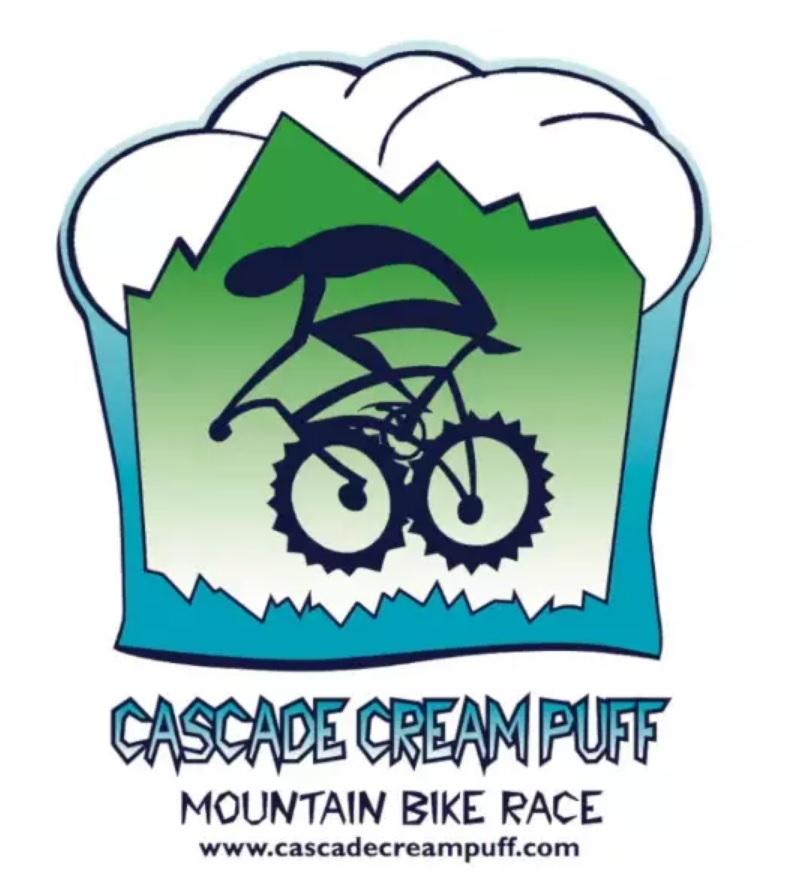 Cascade Cream Puff
