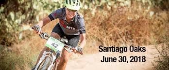 Santiago Oaks XC Race