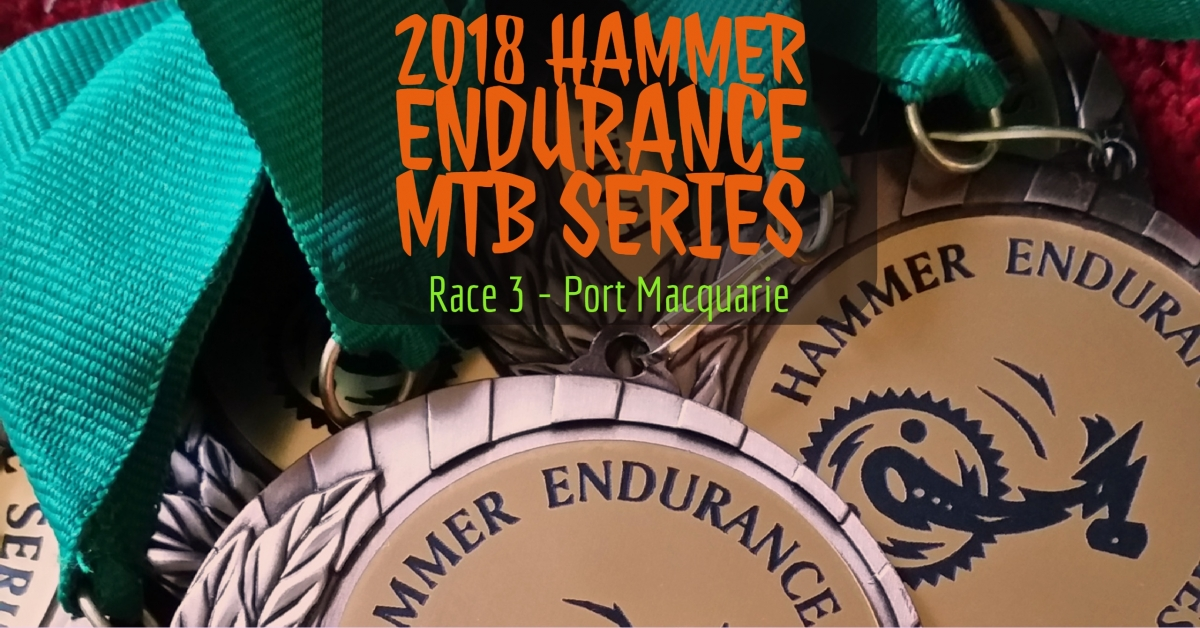 Hammer Endurance Series - Port Macquarie