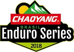 Chaoyang Enduro Series Brasil 2018