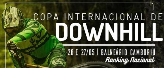 Copa Internacional de Downhill