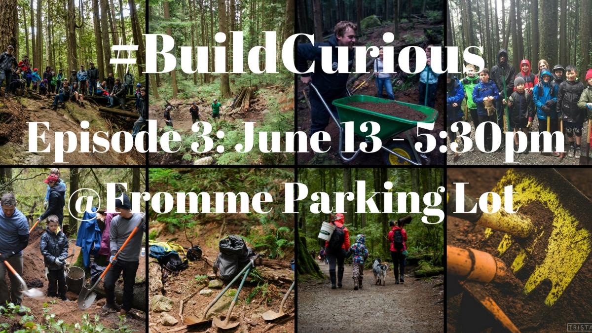 #BuildCurious - Episode 3
