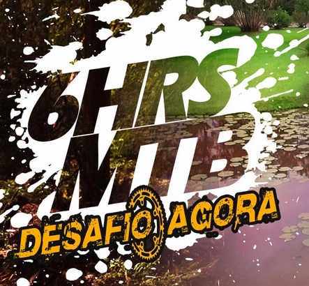 6 HRS MTB DESAFIO AGORA