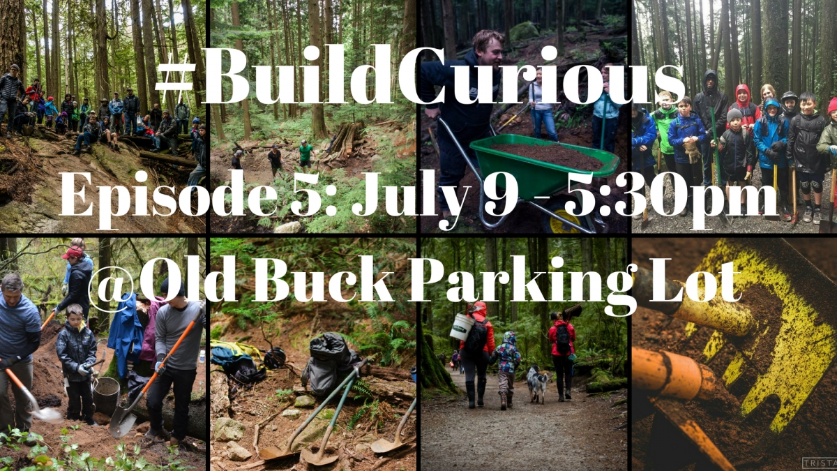 #BuildCurious - Episode 5