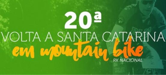 XX Volta a Santa Catarina de Mountain Bike