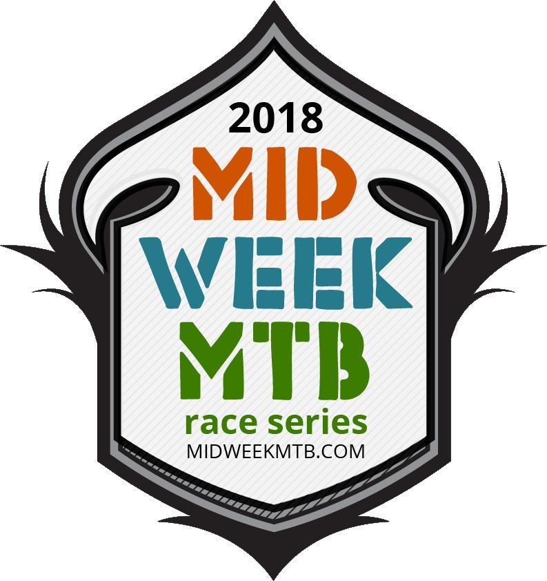2018 Mid Week MTB Series: Corner Canyon XC
