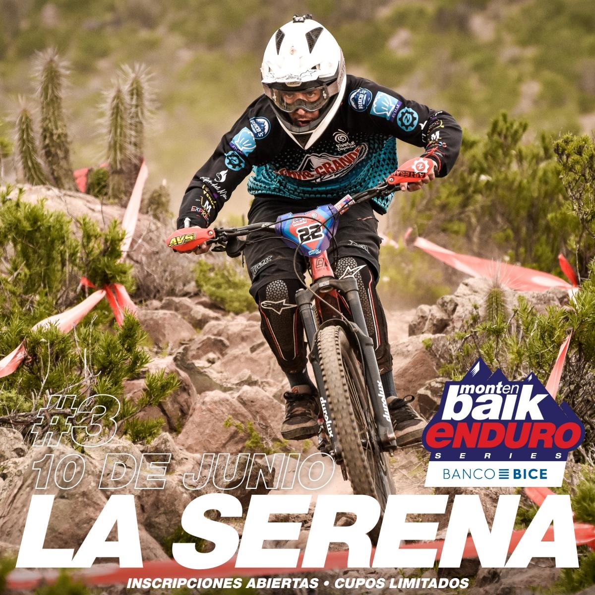 MES#3 La Serena 2018