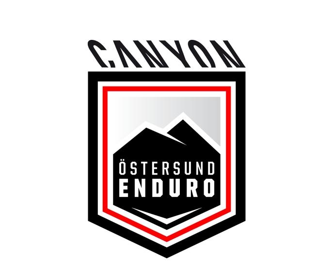 CANYON Östersund Enduro
