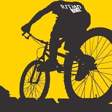 Pedal Hammer - Ritmo Bike (Mini Spitz/Navalha)