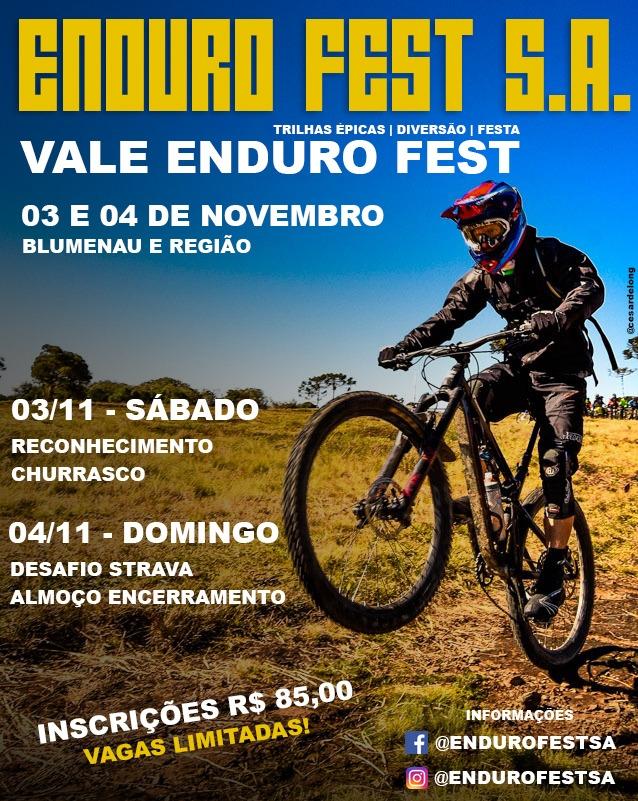Vale Enduro Fest