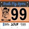 Bush Pig Open Evening Race - August