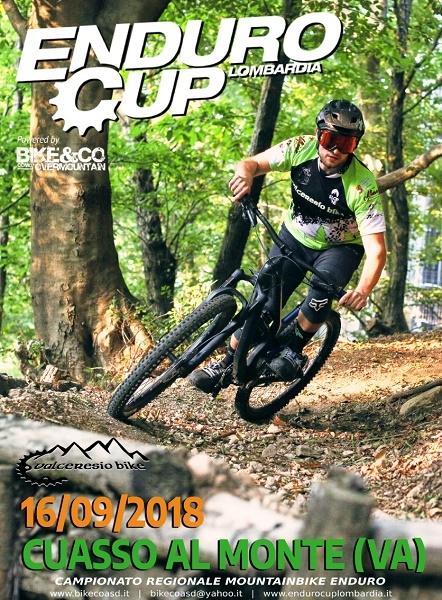 4# ECL Cuasso al Monte (VA) - VALCERESIO BIKE