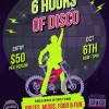 6 Hours of Disco