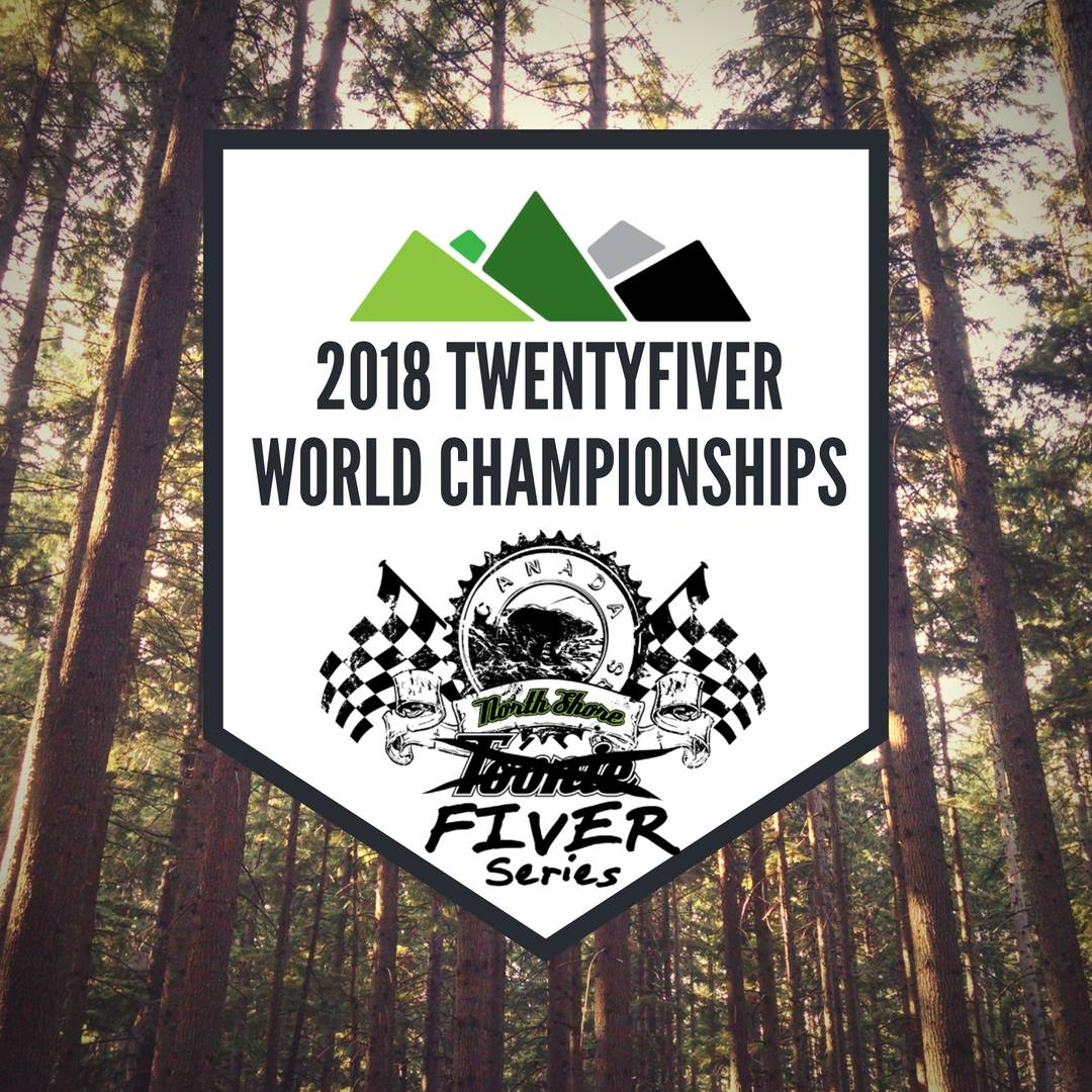 Fiver World Series Final - the 25er