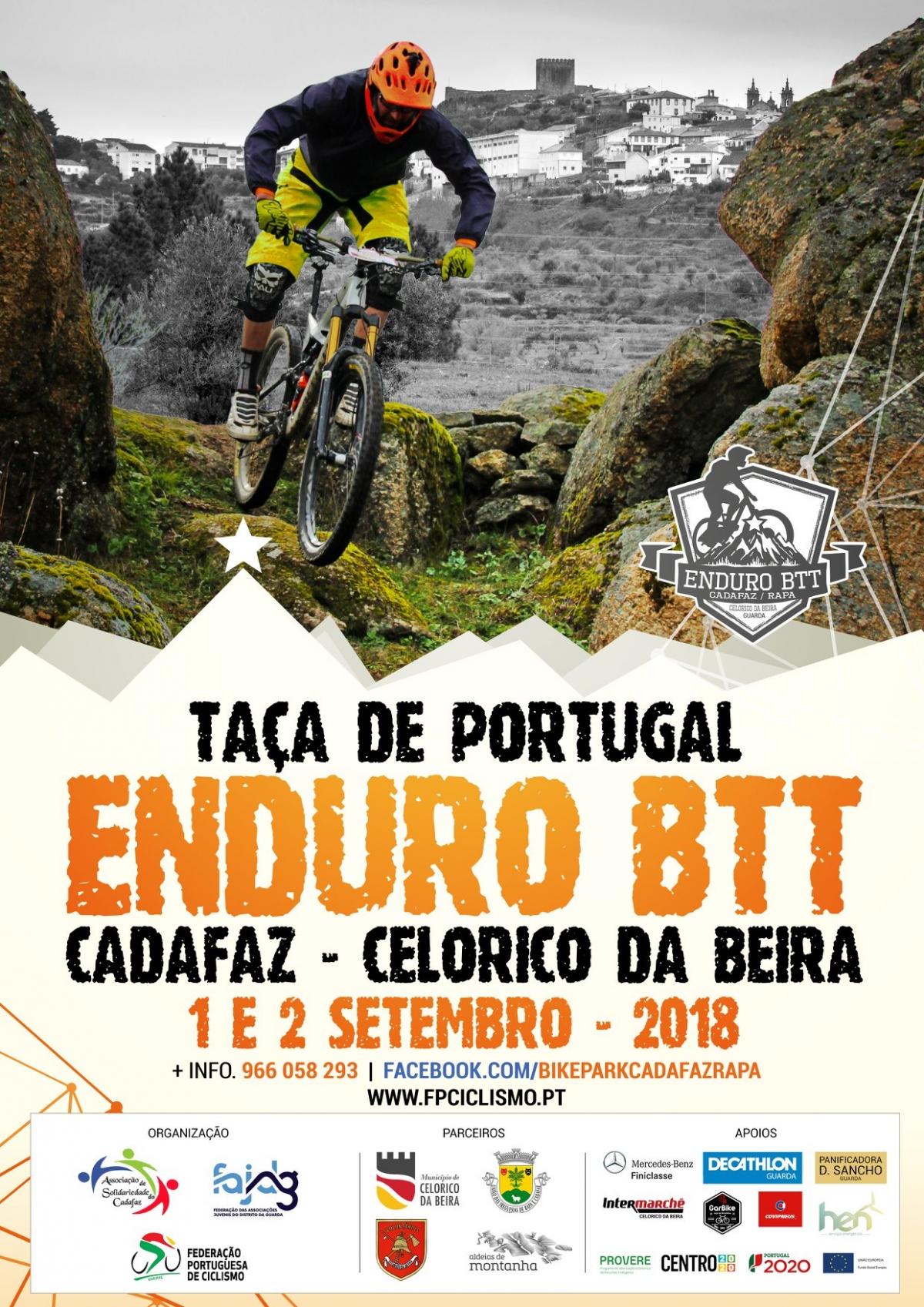Taca de Portugal Enduro BTT