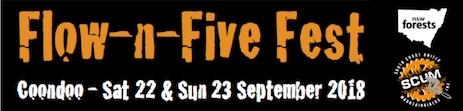 Fow-n-Five Fest