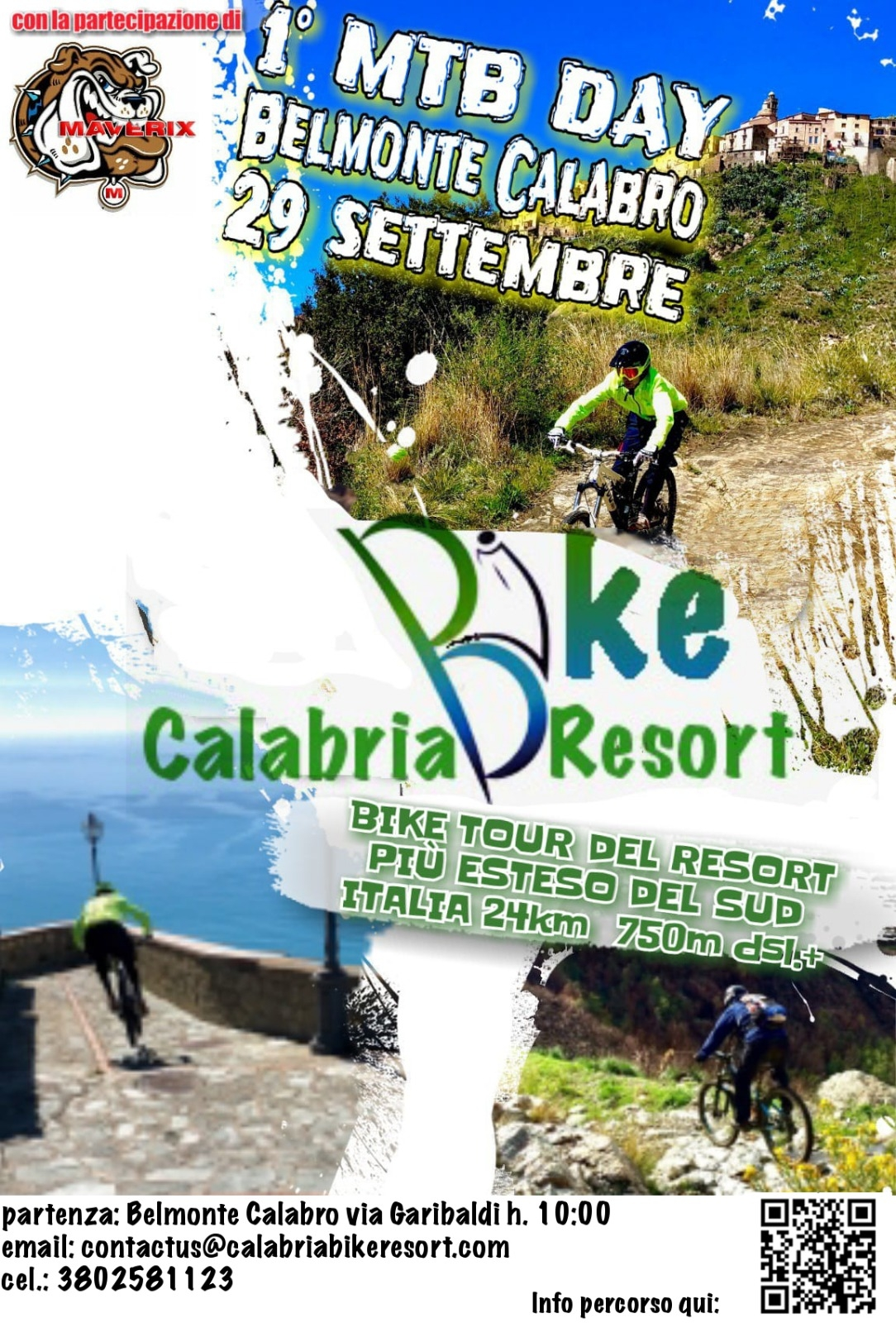 Trail day 29 settembre
