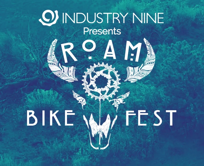 Roam Bike Fest West presented by Industry Nine