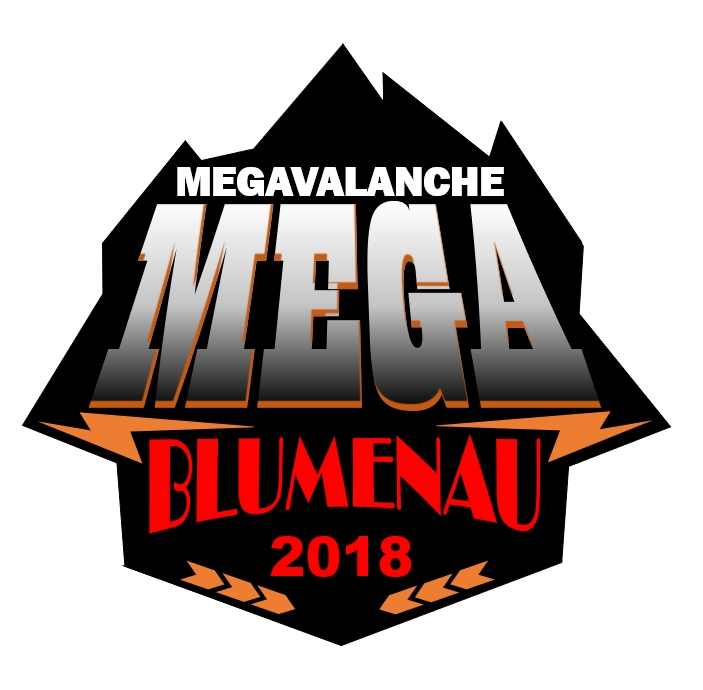 Megavalanche Blumenau