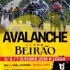 Avalanche Licor Beirão 2018