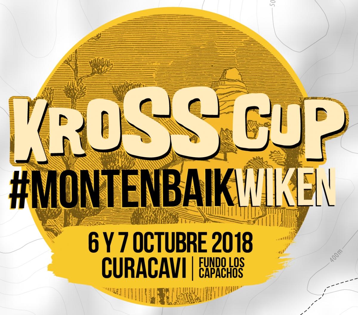 Kross Cup 2018