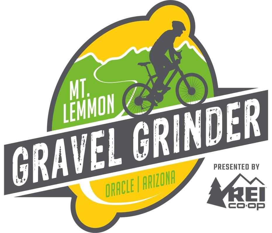3rd Annual Mt Lemmon Gravel Grinder p/b REI