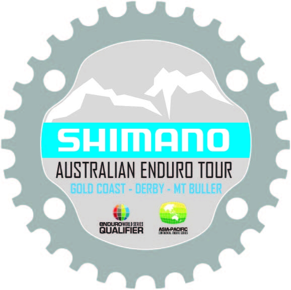 Shimano Enduro Tour Rd 2 Blue Derby