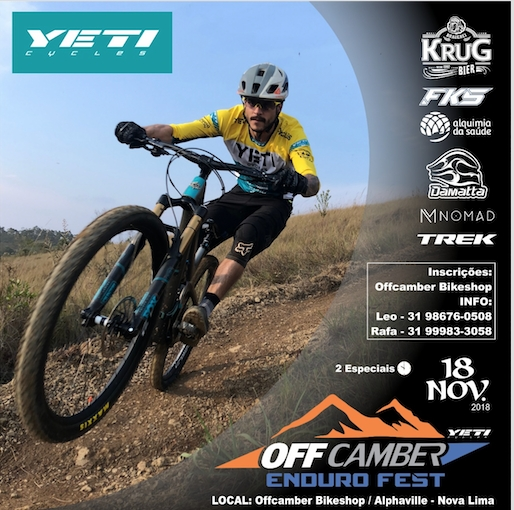 OFF CAMBER ENDURO FEST