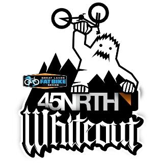 45NRTH Whiteout