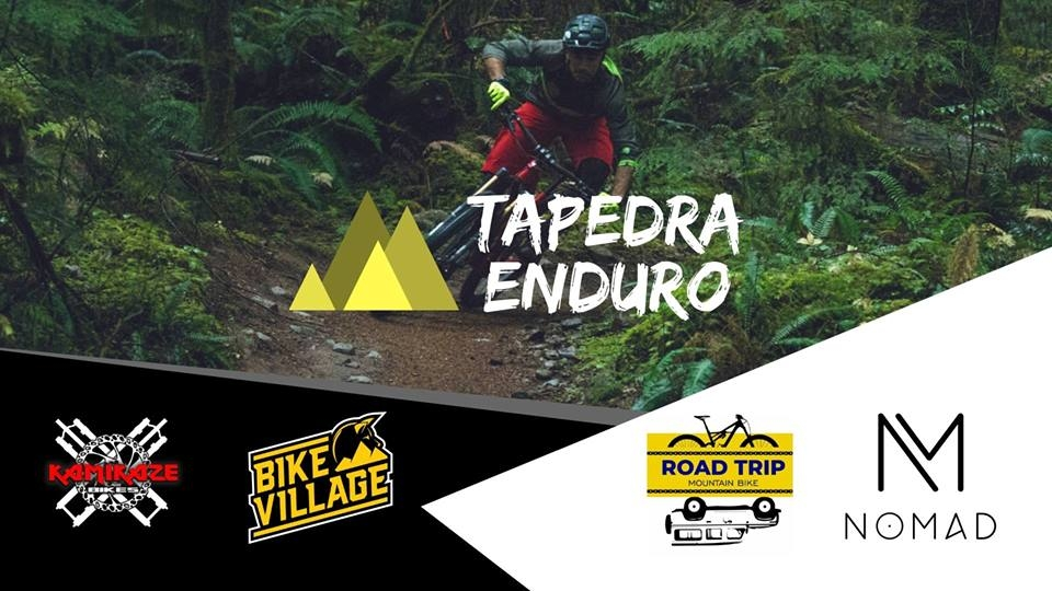 Tapedra Enduro Fest