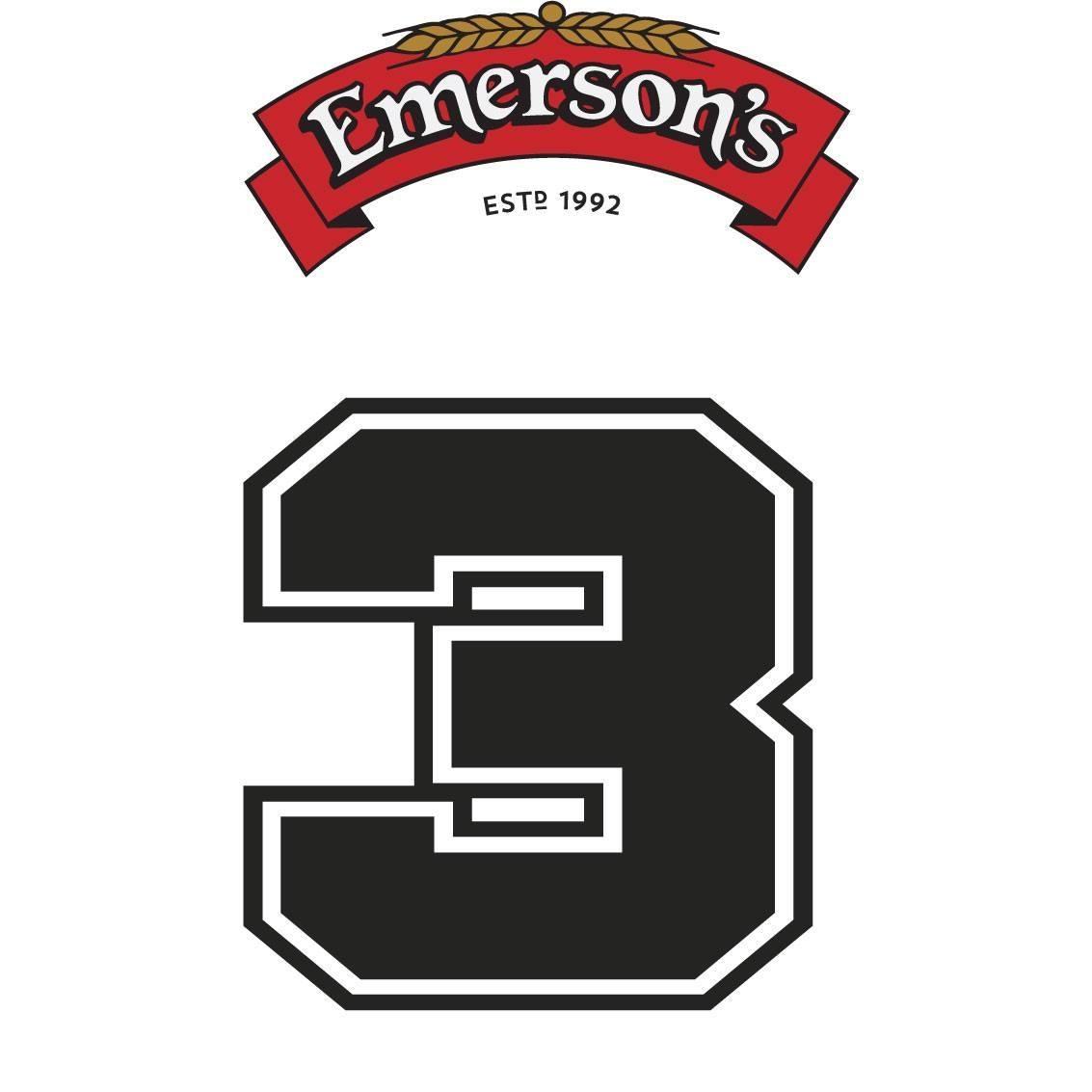 Emerson's 3 Peaks Enduro