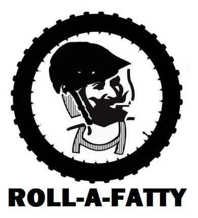 ROLL-A-FATTY Fat Bike Enduro