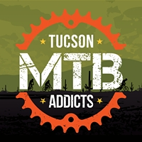 8(ISH) DAYS OF XMAS 2018: AZT Cmo Loma Alta – Colossal Cave Mountain Park w/ Tucson MTB Addicts