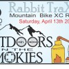 Rabbit TraXXX XC Mountain Bike Race