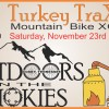 Turkey TraXXX XC Mountain Bike Race