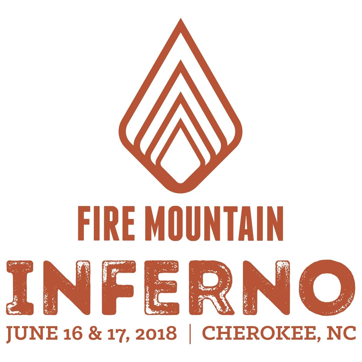 Fire Mountain Inferno Enduro