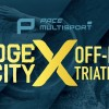 PACE Multisport Dodge City X Off-Road Triathlon