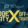 PACE Multisport Dodge City X Off-Road Triathlon